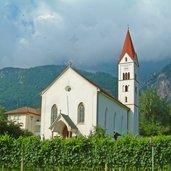 Andrian Kirche
