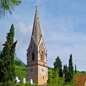 Tramin Kirche