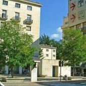 Bozen Mazziniplatz