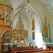 Andrian Kirchturm