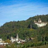 Montan Schloss Enn