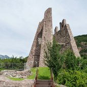 RS ruine laimburg