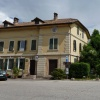 AT the station of Ponte Adige (Gasthaus Mendelhof), the trail number 1 starts. In this place, about 1 km in the west of Frangarto, you are connected to several means of public transport. Foto: AT, © Peer