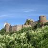 Castel Firmiano, un bellissimo castello fortificato, domina Frangarto. Foto: ED, © Peer