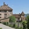 Schloss Moos-Schulthaus - seit 1983 beherbergt es das Museum für mittelalterliche Wohnkultur. Foto: EMS, © Peer