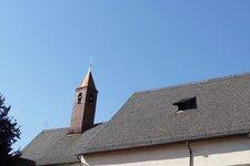 Pfarrkirche in St. Michael 2011