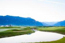 Golf -> Golfplatz Eppan