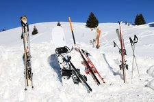 Wintersport -> LA Ski und Snowboard 2011