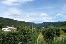 Montan Kalditsch Montagna Doladizza