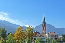 Terlan Dorf Hotels und Ferienwohnungen