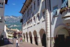 Neumarkt Dorf Egna paese 2011