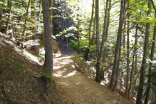 wanderweg obersirmian grissian AT