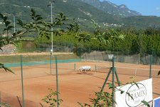 Sportangebot -> Tennis 2011