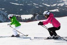 Wintersport Skigebiete der Umgebung