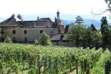 Burgen & Schlösser -> Castel Campan 2011