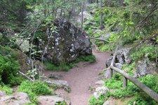Wanderung vom Gasthof Steinegger zu den... 2011