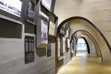 Siegesdenkmal-Museum