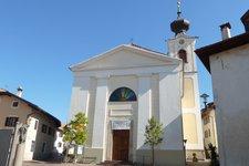 Pfarrkirche Girlan 2011