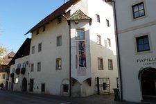 Galerie im Lanserhaus 2011