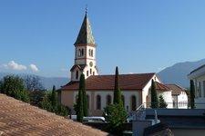 Kirche zum Hl. Josef 2011