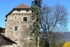 Burg Montan 2011