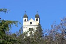 Gleifkirche zum Hl. Kreuz 2011