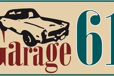 Oldtimertreff Garage61 2011