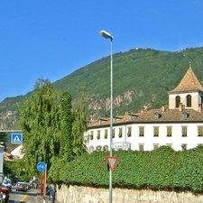 Sonderöffnung alte Grieser Kirche