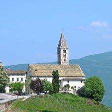 Südtirol Balance - Ansitz Freienfeld