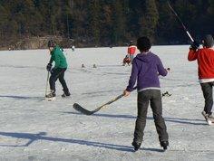 Eislaufen 2011