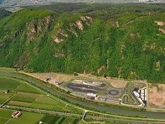 Safety Park von oben 2011