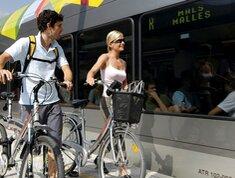 Mobilcard - Bahn und Rad