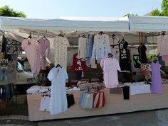 Wochenmärkte 2011