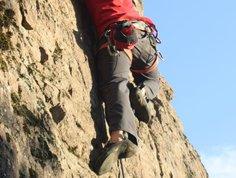 Klettern in der Umgebung 2011