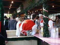 Feste in St. Pauls und Girlan 2011