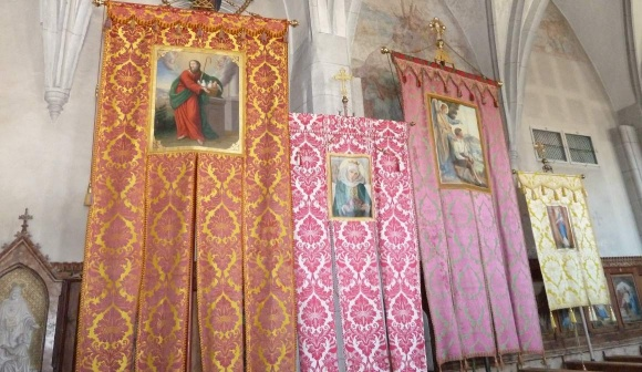 Service - Kirche, Feiertage 2011