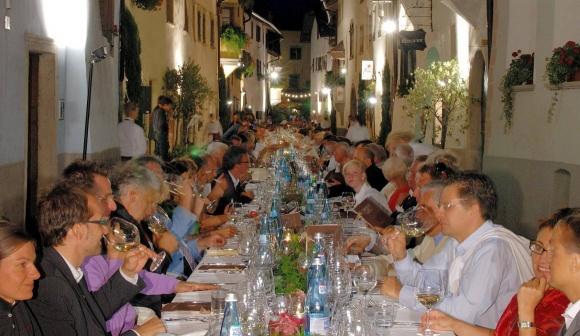 Die Gastliche Tafel 2011