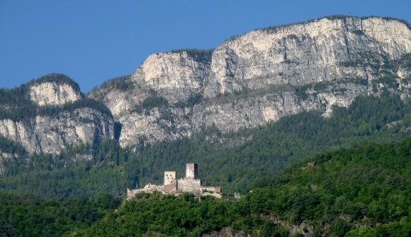 Drei-Burgen-Wanderung 2011
