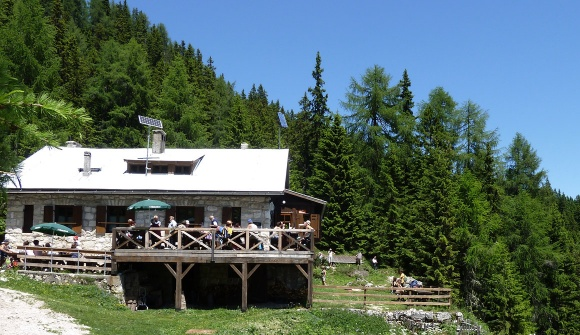 Berge & Wandern 2011
