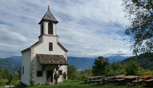 Nothelferkapelle 2011