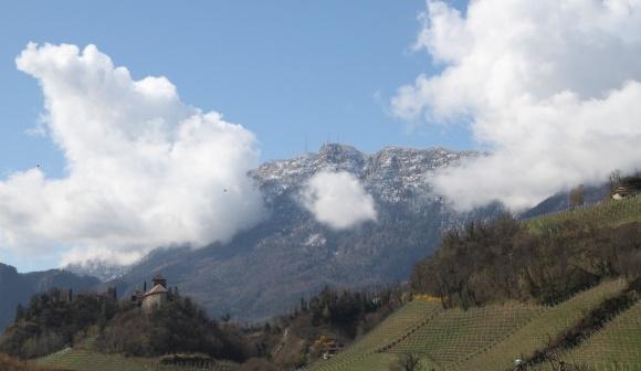 Klima in Eppan 2011