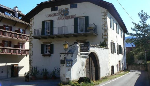 Ansitz Angerburg 2011