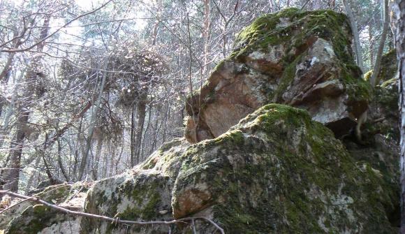 Geologie in Eppan 2011