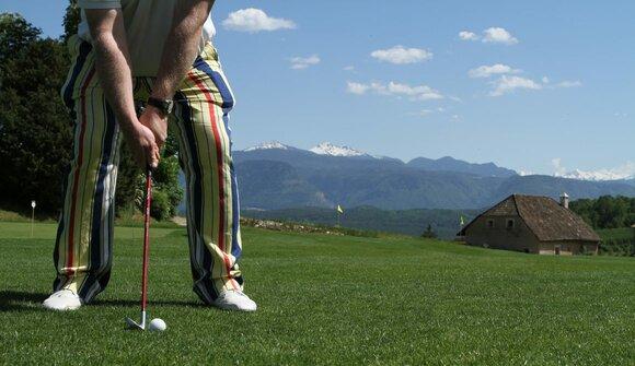 Golfclub Eppan Golf