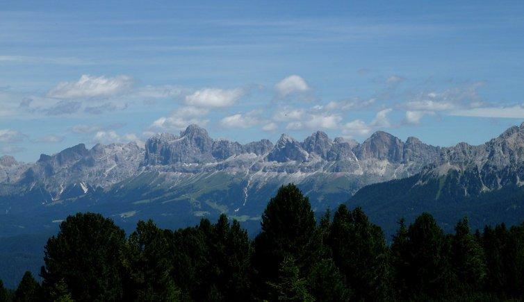 Dolomiten, Foto: AT, © Peer
