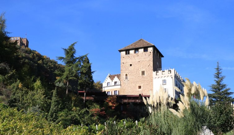 Castles, Foto: EMS, © Peer