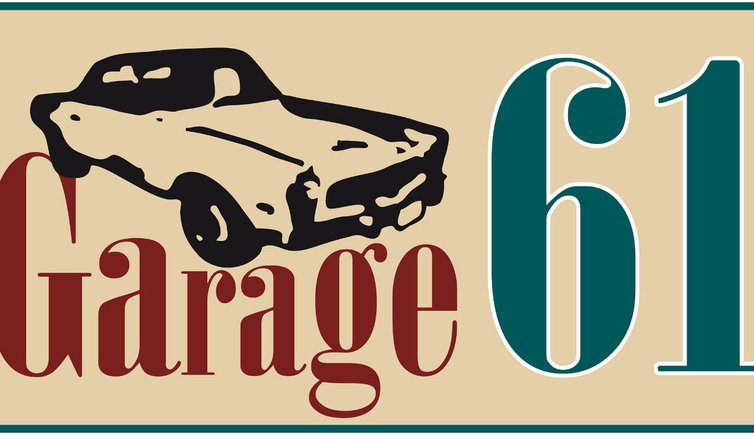 Garage LOGO ohne Handy