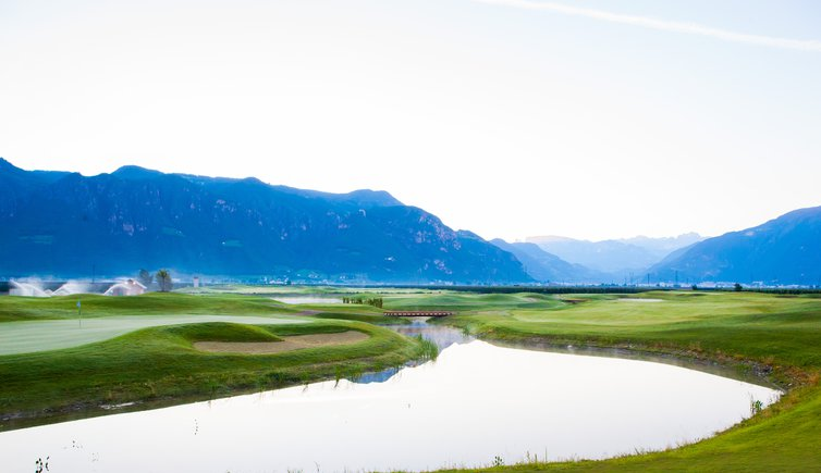Golf Club Eppan, © Golf & Country Südtirol