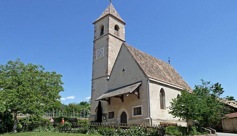 Kirche zu den Hl. Drei Königen, Foto: AT, © Peer