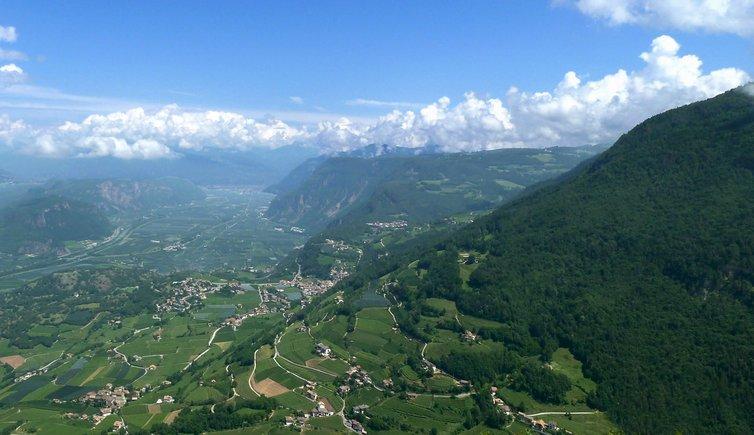 Montagna, Foto: AT, © Peer